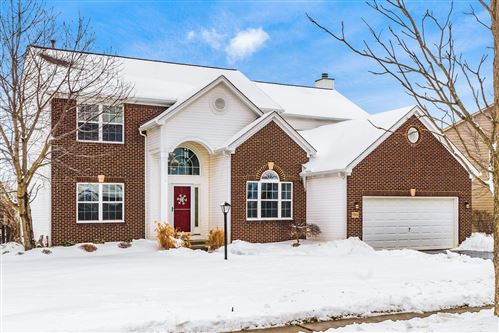 Photo of 5594 Blue Star Drive, Grove City, OH 43123 (MLS # 221004662)