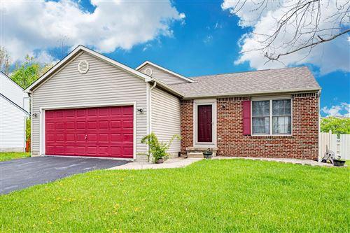 Photo of 3108 Fairchild Avenue, Groveport, OH 43125 (MLS # 221011662)