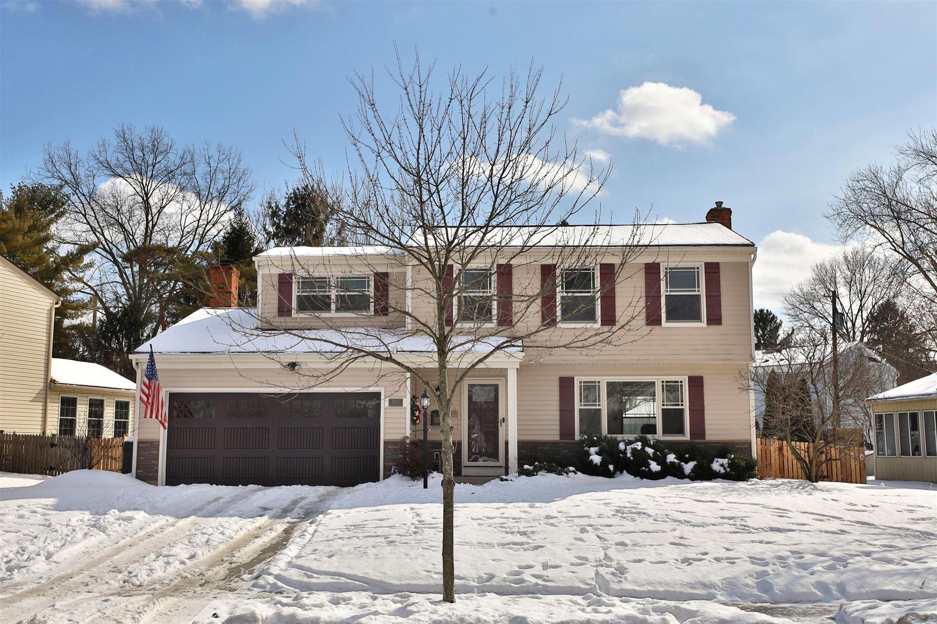 Photo of 6842 Abbot Place, Worthington, OH 43085 (MLS # 221003662)