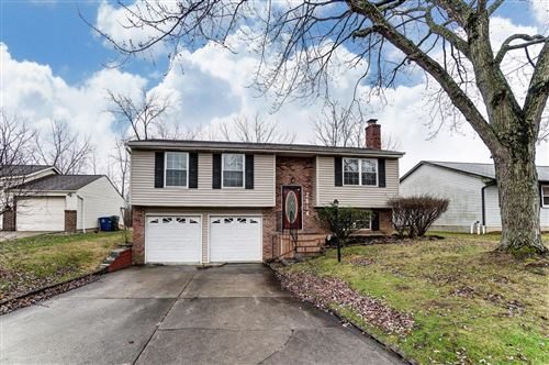 Photo of 2614 Club House Drive, Columbus, OH 43211 (MLS # 219044663)