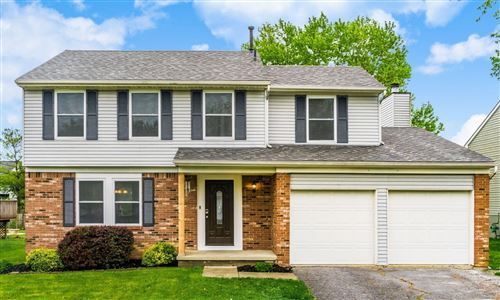 Photo of 2584 Willow Park Road, Grove City, OH 43123 (MLS # 221014663)