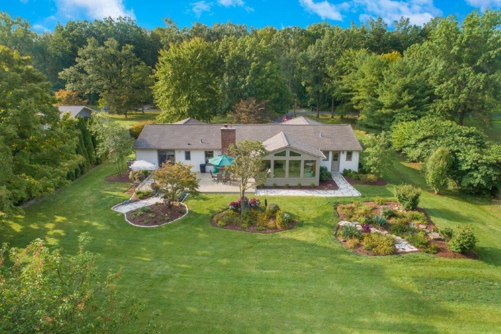 Photo of 5805 Roesland Drive, Galena, OH 43021 (MLS # 221014664)
