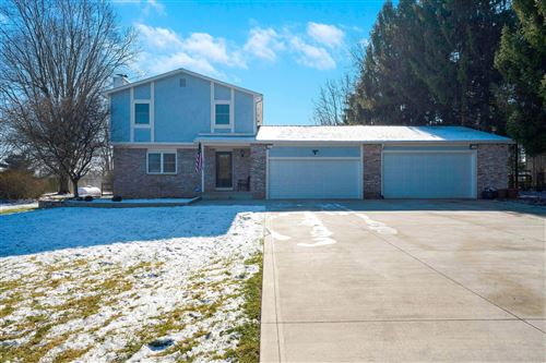 Photo of 8123 Morse Road, New Albany, OH 43054 (MLS # 221001665)
