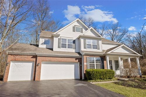 Photo of 5612 Alston Grove Drive, Westerville, OH 43082 (MLS # 221008665)