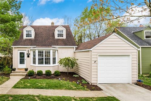 Photo of 539 Colonial Avenue, Worthington, OH 43085 (MLS # 221011665)