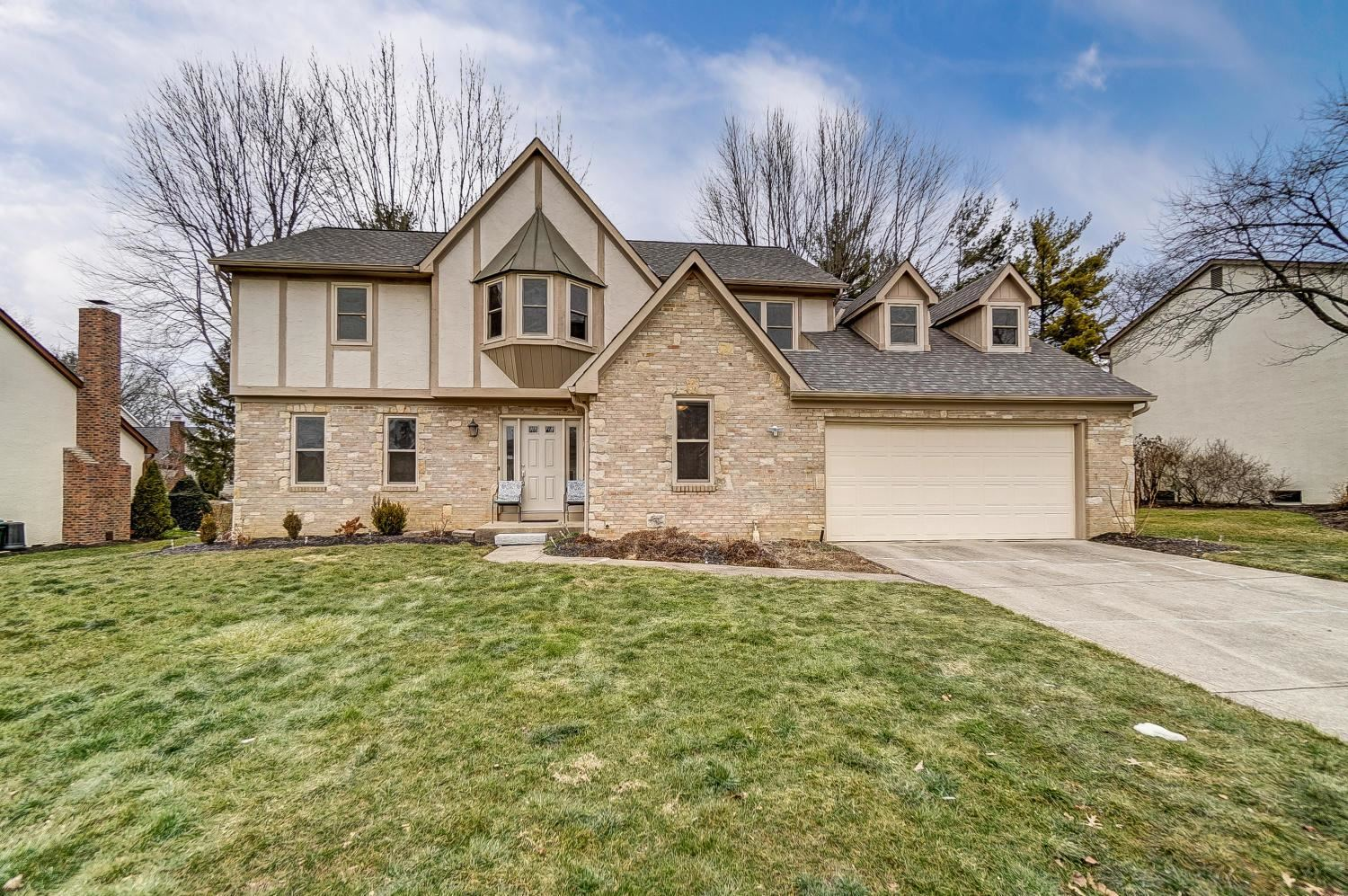 Photo of 994 Harbor View Drive, Westerville, OH 43081 (MLS # 221005665)