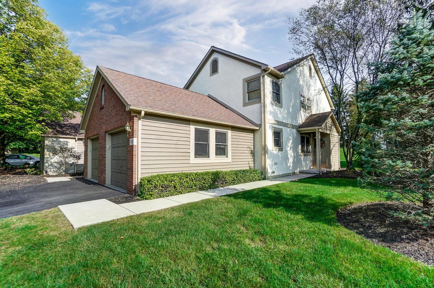 Photo of 508 Spring Brook W #7-508, Westerville, OH 43081 (MLS # 221039665)
