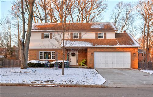 Photo of 1560 Newcomer Road, Columbus, OH 43235 (MLS # 219045666)