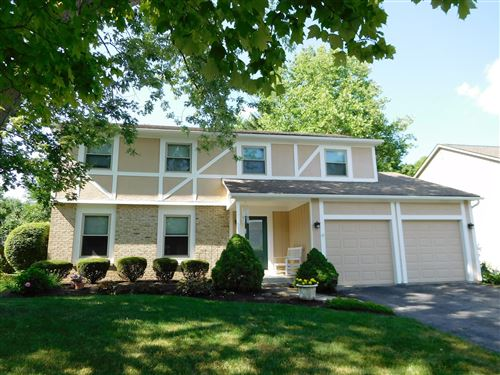 Photo of 1224 Cross Country Drive, Columbus, OH 43235 (MLS # 220021666)