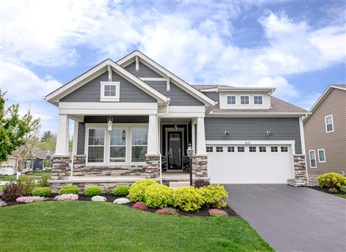 Photo of 6235 Enclave Boulevard, Westerville, OH 43082 (MLS # 221014666)