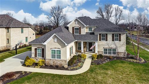 Photo of 8739 Shaffer Drive, Powell, OH 43065 (MLS # 220003668)