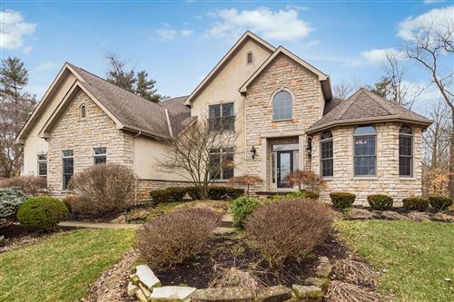 Photo of 4918 Augusta Woods Court, Westerville, OH 43082 (MLS # 220005668)