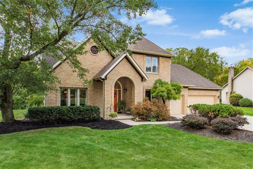 Photo of 8838 Chateau Drive, Pickerington, OH 43147 (MLS # 220034668)