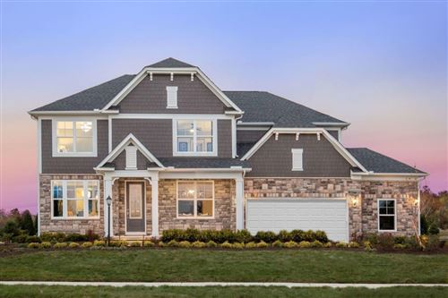 Photo of 7272 White Cap Drive #Lot 5676, Powell, OH 43065 (MLS # 221017668)