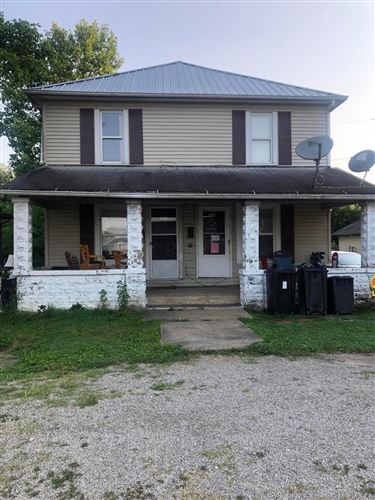 Photo of 754 Russell Avenue, Newark, OH 43055 (MLS # 221028668)