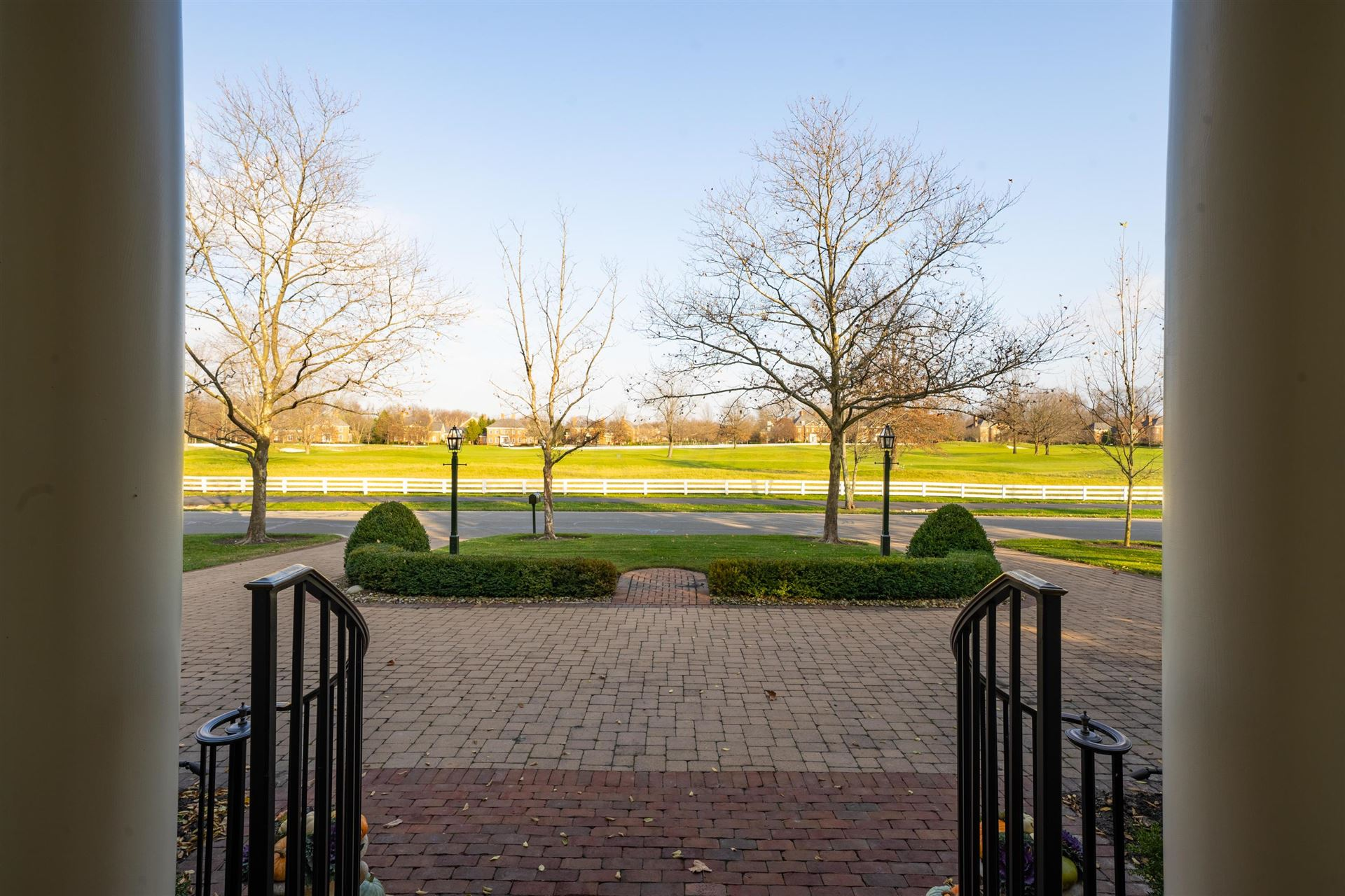 Photo of 4757 Yantis Drive, New Albany, OH 43054 (MLS # 221003668)