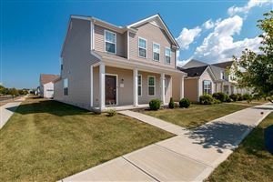 Photo of 5852 Trail Creek Drive, Dublin, OH 43016 (MLS # 219030669)