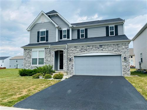 Photo of 294 Cloverhill Drive, Galloway, OH 43119 (MLS # 220020669)