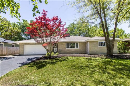 Photo of 2663 Floribunda Drive, Columbus, OH 43209 (MLS # 220004670)