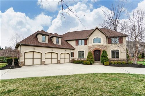 Photo of 9279 Deer Path Court, Powell, OH 43065 (MLS # 220008670)