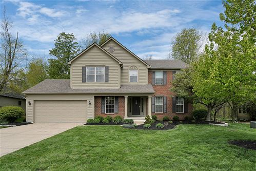 Photo of 8341 Dunnbury Circle, Powell, OH 43065 (MLS # 220014671)
