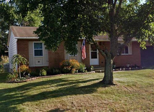 Photo of 6504 Kings Charter Road, Reynoldsburg, OH 43068 (MLS # 221005671)
