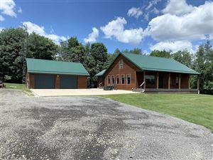 Photo of 16257 Carson Road, Fredericktown, OH 43019 (MLS # 219021672)