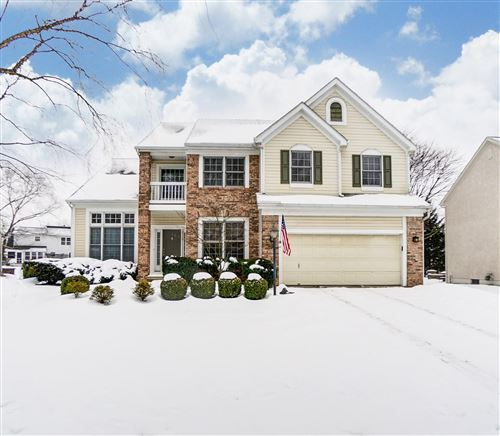 Photo of 5660 Saint Andrews Drive, Westerville, OH 43082 (MLS # 221004672)