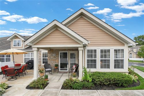 Photo of 375 Cover Place, Columbus, OH 43235 (MLS # 221036672)
