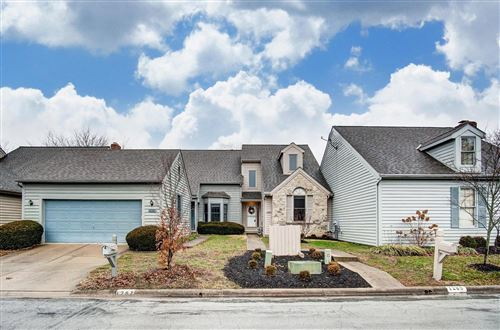 Photo of 1289 Millstone Square, Westerville, OH 43081 (MLS # 220003674)