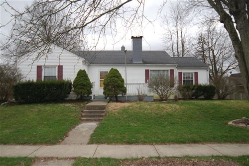 Photo of 965 Woodrow Avenue, Marion, OH 43302 (MLS # 220009674)