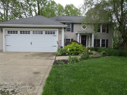 Photo of 600 Lawson Court, Westerville, OH 43081 (MLS # 220015674)