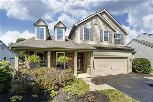 Photo of 8192 Reynoldswood Drive, Reynoldsburg, OH 43068 (MLS # 220026674)