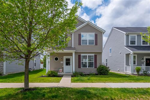 Photo of 5577 Eagle River Drive, Dublin, OH 43016 (MLS # 221014674)