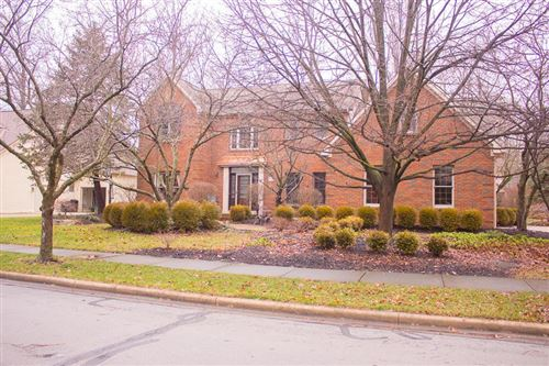Photo of 988 Egret Court, Westerville, OH 43082 (MLS # 220004675)