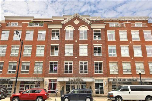 Photo of 845 N High Street #208, Columbus, OH 43215 (MLS # 221010675)