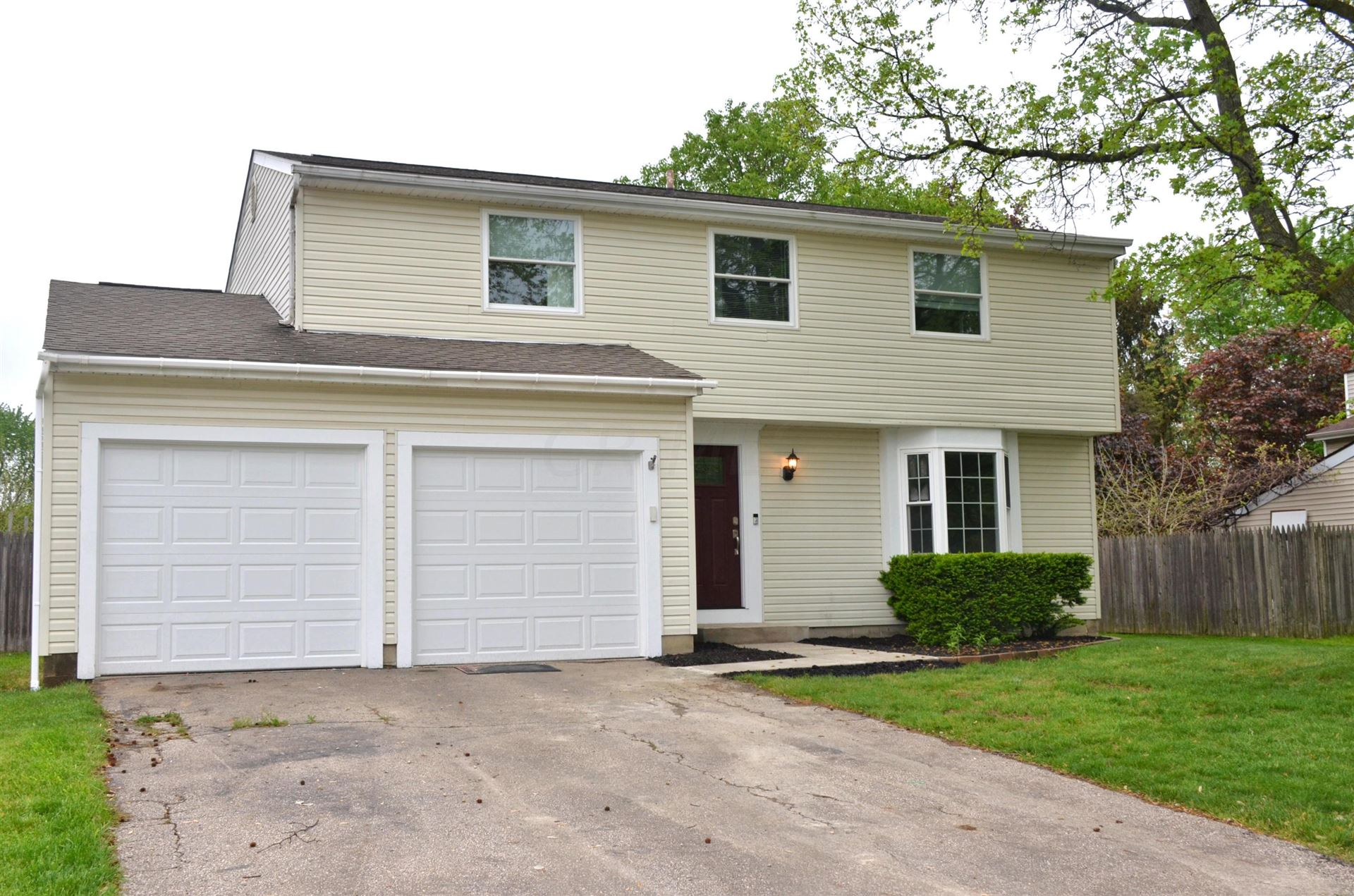 Photo of 8819 Seabright Drive, Powell, OH 43065 (MLS # 221014675)