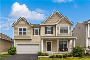Photo of 6108 Dajana Drive, Westerville, OH 43081 (MLS # 219023676)
