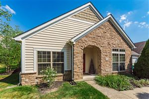 Photo of 5602 Haydens Reserve Way, Hilliard, OH 43026 (MLS # 219028676)