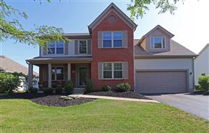 Photo of 3534 Manchester Drive, Powell, OH 43065 (MLS # 219034676)