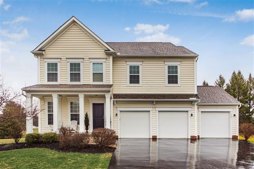 Photo of 8425 Marwithe Place, New Albany, OH 43054 (MLS # 220008676)
