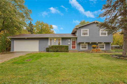 Photo of 398 Colony Place, Gahanna, OH 43230 (MLS # 220038676)