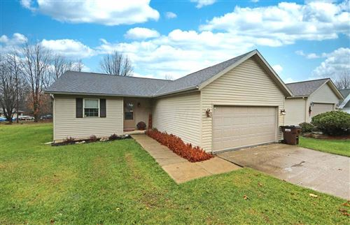Photo of 124 Northern Spy Drive, Howard, OH 43028 (MLS # 220041676)