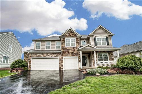 Photo of 1358 Fairway Drive, Grove City, OH 43123 (MLS # 221014677)