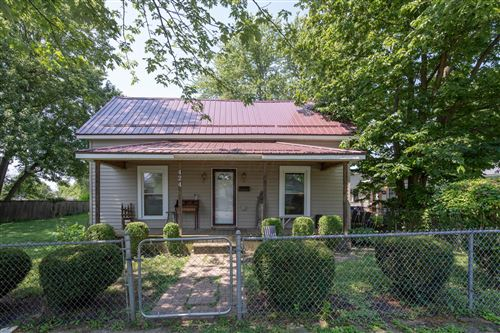 Photo of 424 Olive Street, Greenfield, OH 45123 (MLS # 221028677)