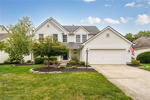 Photo of 7998 Glenmore Drive, Powell, OH 43065 (MLS # 221036677)