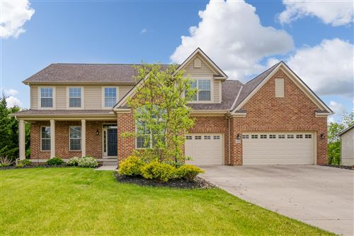 Photo of 1679 Forest View Drive, Pataskala, OH 43062 (MLS # 220016678)