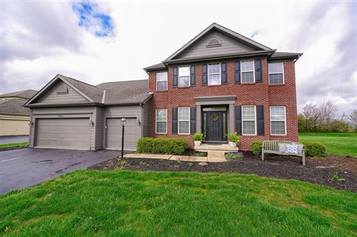 Photo of 6957 Post Preserve Boulevard, Dublin, OH 43016 (MLS # 220020678)