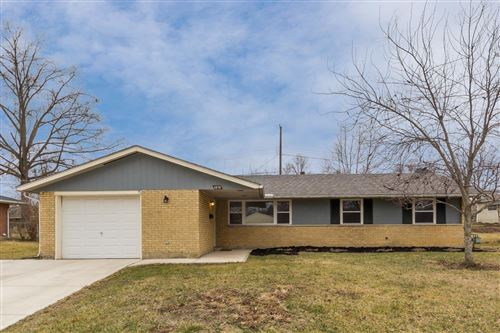 Photo of 5578 Oslo Drive, Westerville, OH 43081 (MLS # 220003679)