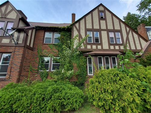 Photo of 3983 Elmwood Road, Cleveland Heights, OH 44121 (MLS # 221037680)